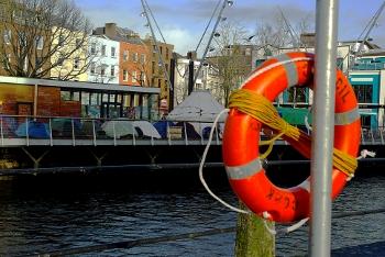 Occupy - Der Rettungsreifen für Cork