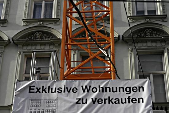 Gentrifizierung in Wien