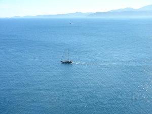 Bucht von Portbou