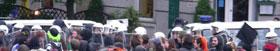 Cops, cops, cops - euromayday 2008