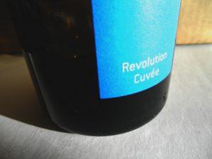 revolution cuvée
