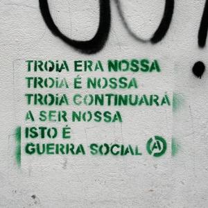 Troia gehört uns