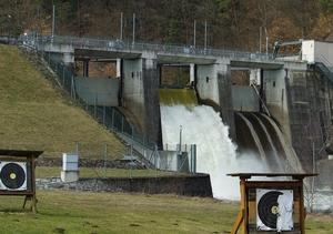 Im Visier des Neoliberalismus: Wasser