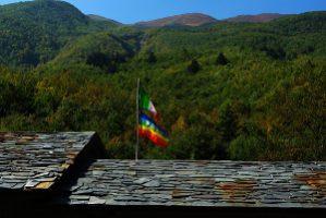 Widerstand im Apennin heute