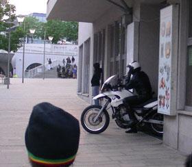 Landpolizei