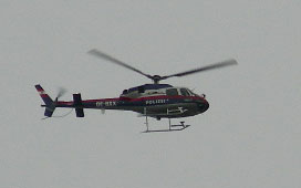 Luftpolizei