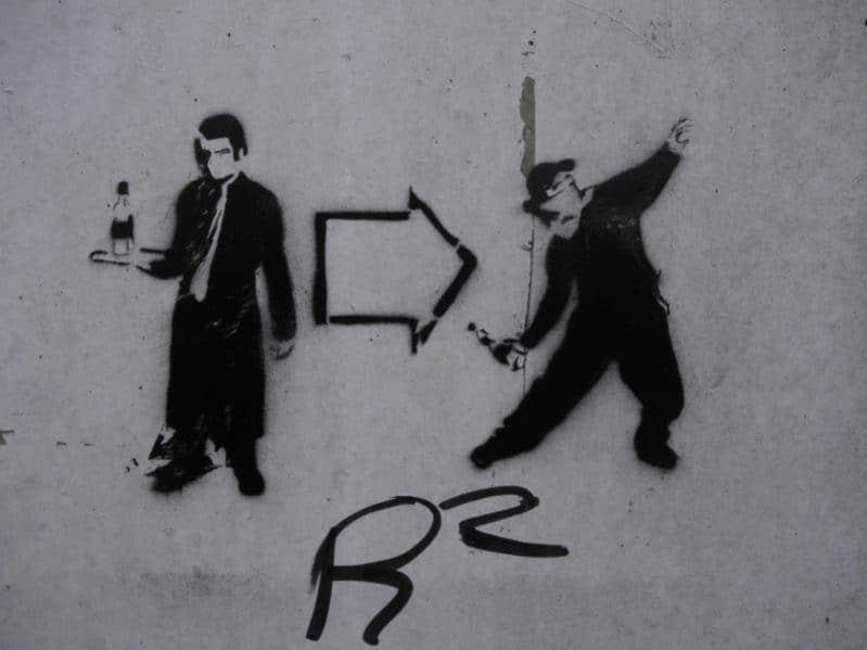 R squared - or the prediction of future outcomes (Vienna, 2012)