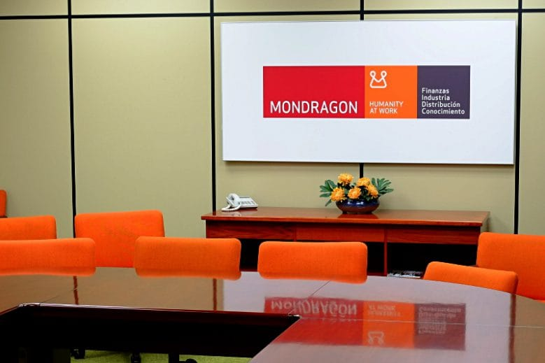 Mondragon - Humanity at Work