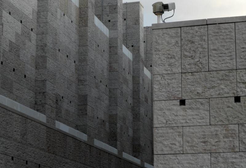 Kontrolle und Überwachung - seit immer schon ein präventives Instrument der Machtausübung