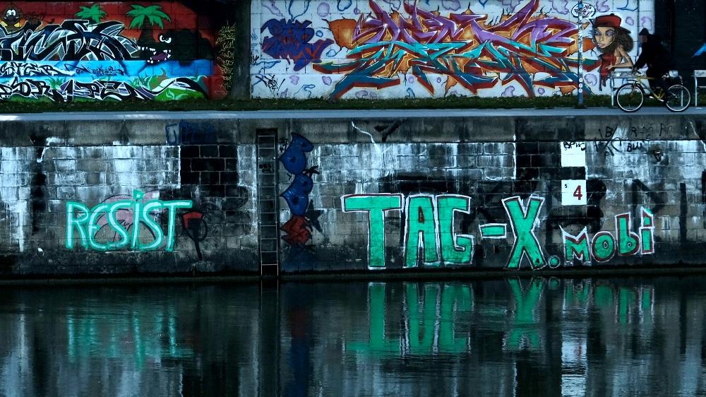 Resist Tag-X, Aufruf zur Mobilisierung am Tag des Regierungsantritts der extremen Rechten in Österreich